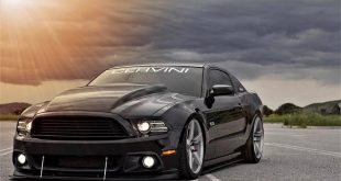 Ford Mustang S197 Rovos Durban Felgen Bodykit 6 310x165 Sigala/HCM Widebody GT350RR Shelby Ford Mustang GT