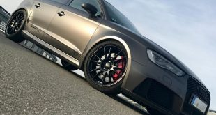 HPerformance Audi RS3 8V Chiptuning 310x165 Ordentlich   HPerformance puscht den Audi RS3 auf 510PS