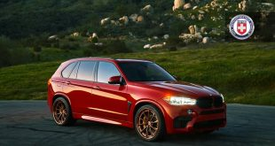 HRE 204H BMW X5M F85 Tuning Red Bronze 10 310x165 HRE Performance Wheels S209 am Range Rover Autobiography