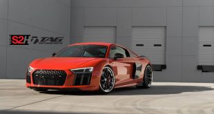 HRE S2H Felgen Audi R8 V10 Plus Tuning 5 310x165 Dezent   VRS Parts & 21 Zöller am BMW M6 F12 Coupe