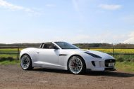 Jaguar F Type Predator Cabrio by VIP Design London 7 190x127 Jaguar F Type Predator mit 650PS von VIP Design London