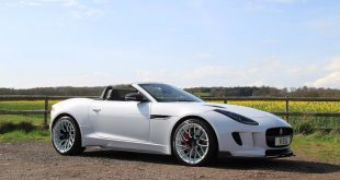 Jaguar F Type Predator Cabrio by VIP Design London 7 310x165 Jaguar F Type Predator mit 650PS von VIP Design London