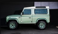 Land Rover Defender Heritage 90 Chelsea Truck Company Kahn Design Tuning 2 190x112 Land Rover Defender Heritage 90 by Chelsea Truck Company