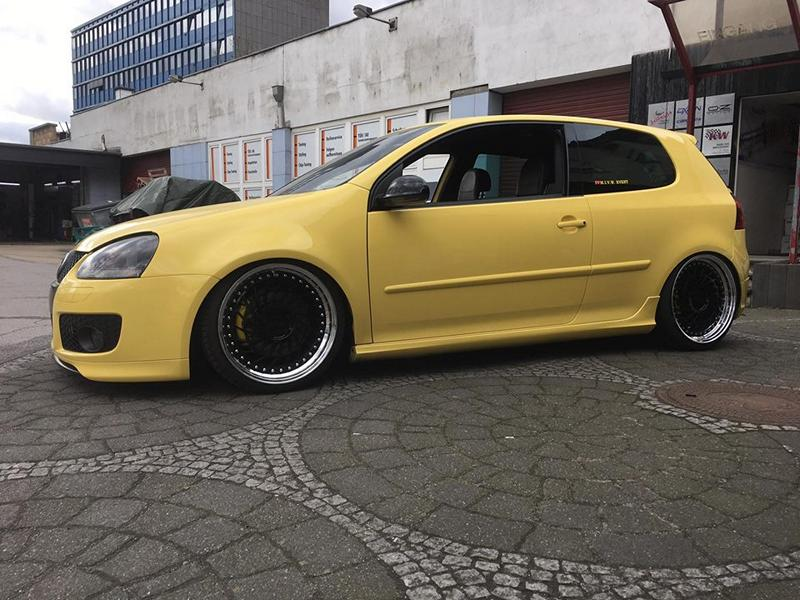ml concept vw golf 5 gti pirelli tuning 3 tuningblog. Black Bedroom Furniture Sets. Home Design Ideas