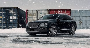 Mansory Alufelgen Bentley Bentayga Tuning 7 310x165 Highlight   2017 Ford GT von Driving Emotions Motorcar