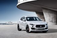 Maserati Levante Tuning by Startech 2017 12 190x127 Weltpremiere   Edler Maserati Levante vom Tuner Startech