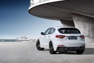 Maserati Levante Tuning by Startech 2017 4 190x127 Weltpremiere   Edler Maserati Levante vom Tuner Startech
