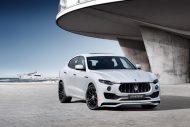 Maserati Levante Tuning by Startech 2017 5 190x127 Weltpremiere   Edler Maserati Levante vom Tuner Startech