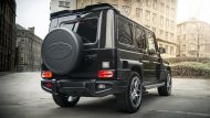 Mercedes Benz G63 AMG Hammer Edition Chelsea Truck Company Widebody 18 190x107 Mercedes Benz G63 AMG   Hammer Edition by Chelsea Truck Company