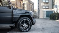 Mercedes Benz G63 AMG Hammer Edition Chelsea Truck Company Widebody 6 190x107 Mercedes Benz G63 AMG   Hammer Edition by Chelsea Truck Company