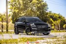 Mercedes ML63 AMG XO Luxury XF1 Felgen Tuning 10 135x90 Mercedes ML63 AMG auf XO Luxury XF1 Felgen in 22 Zoll