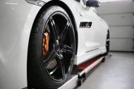 Nissan GT R R35 PD750 Bodykit MD Exclusive Cardesign Folierung Tuning 13 190x127 Nissan GT R R35 mit PD750 Bodykit by M&D Exclusive Cardesign