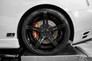 Nissan GT R R35 PD750 Bodykit MD Exclusive Cardesign Folierung Tuning 14 190x127 Nissan GT R R35 mit PD750 Bodykit by M&D Exclusive Cardesign