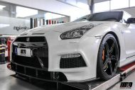 Nissan GT R R35 PD750 Bodykit MD Exclusive Cardesign Folierung Tuning 16 190x127 Nissan GT R R35 mit PD750 Bodykit by M&D Exclusive Cardesign