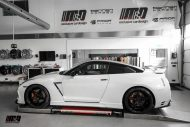 Nissan GT R R35 PD750 Bodykit MD Exclusive Cardesign Folierung Tuning 20 190x127 Nissan GT R R35 mit PD750 Bodykit by M&D Exclusive Cardesign