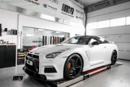 Nissan GT R R35 PD750 Bodykit MD Exclusive Cardesign Folierung Tuning 21 190x127 Nissan GT R R35 mit PD750 Bodykit by M&D Exclusive Cardesign
