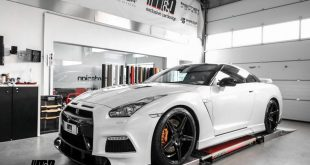 Nissan GT R R35 PD750 Bodykit MD Exclusive Cardesign Folierung Tuning 21 310x165 Get Wider M&D Exclusive Cardesign BMW 650i Coupe