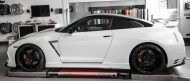 Nissan GT R R35 PD750 Bodykit MD Exclusive Cardesign Folierung Tuning 25 190x81 Nissan GT R R35 mit PD750 Bodykit by M&D Exclusive Cardesign