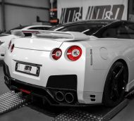 Nissan GT R R35 PD750 Bodykit MD Exclusive Cardesign Folierung Tuning 3 190x172 Nissan GT R R35 mit PD750 Bodykit by M&D Exclusive Cardesign