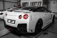 Nissan GT R R35 PD750 Bodykit MD Exclusive Cardesign Folierung Tuning 6 190x127 Nissan GT R R35 mit PD750 Bodykit by M&D Exclusive Cardesign