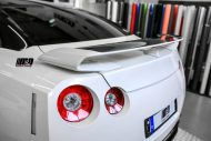 Nissan GT R R35 PD750 Bodykit MD Exclusive Cardesign Folierung Tuning 7 190x127 Nissan GT R R35 mit PD750 Bodykit by M&D Exclusive Cardesign