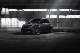 POGEA Racing Fiat Abarth 500 404PS 2017 Tuning 32 310x205 Ohne Worte   POGEA Racing Fiat Abarth 500 ARES mit 404PS