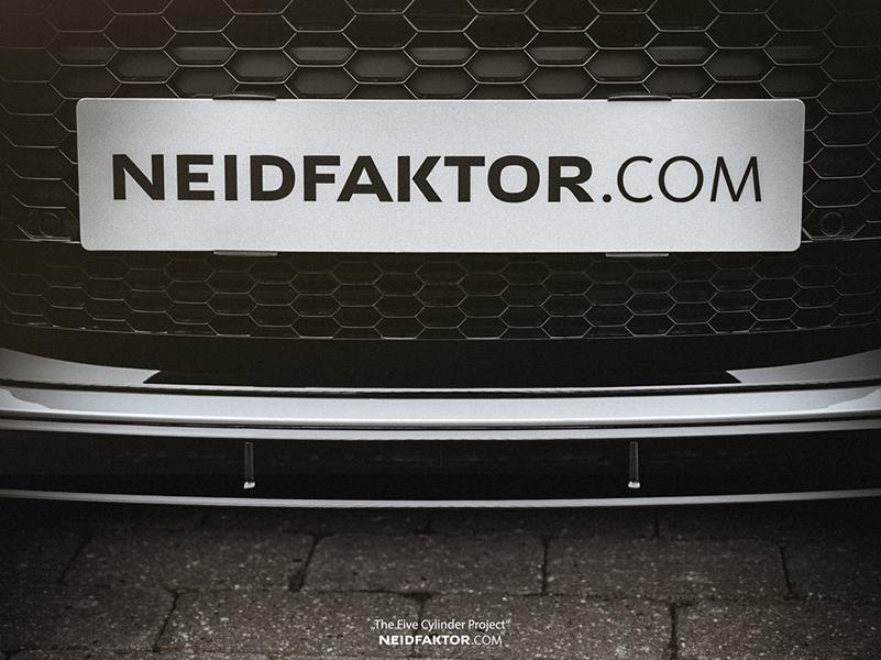 The Five Cylinder Project Audi TT RS Tuning by Neidfaktor 1 The Five Cylinder Project   Edler Audi TT vom Tuner Neidfaktor