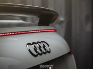 The Five Cylinder Project Audi TT RS Tuning by Neidfaktor 7 190x142 The Five Cylinder Project   Edler Audi TT vom Tuner Neidfaktor