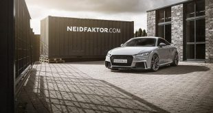 The Five Cylinder Project Audi TT RS Tuning by Neidfaktor 9 310x165 The Five Cylinder Project   Edler Audi TT vom Tuner Neidfaktor