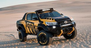 Toyota Hilux Tonka Concept 2017 Tuning 8 310x165 Real Time Automotive Solutions   Toyota Sienna Luxus Van