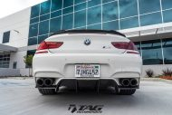 VRS Parts 21 Z%C3%B6ller BMW M6 F12 Coupe 7 190x127 Dezent   VRS Parts & 21 Zöller am BMW M6 F12 Coupe