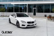 VRS Parts 21 Z%C3%B6ller BMW M6 F12 Coupe 9 190x127 Dezent   VRS Parts & 21 Zöller am BMW M6 F12 Coupe