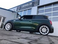 Versus Performance MINI Cooper S F56 Chiptuning 6 190x143 Heftig   299 PS & 500 NM im Versus Performance MINI Cooper S
