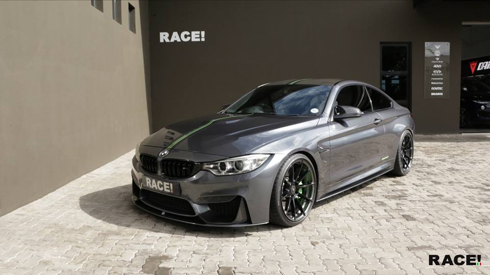 vorsteiner v ff 102 felgen am race south africa bmw m4. Black Bedroom Furniture Sets. Home Design Ideas