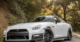 Vorsteiner V FF 103 Felgen Nissan GT R Carbon Bodykit 5 310x165 Rocket Bunny Widebody Kit am Nissan GT R auf ADV.1 Wheels
