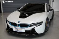 Vorsteiner V RE Bodykit ADV.1 Wheels Bodykit Tuning BMW i8 Prodrive 1 190x127 Vorsteiner V RE Bodykit & ADV.1 Wheels am BMW i8 von Prodrive