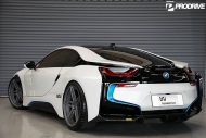 Vorsteiner V RE Bodykit ADV.1 Wheels Bodykit Tuning BMW i8 Prodrive 3 190x127 Vorsteiner V RE Bodykit & ADV.1 Wheels am BMW i8 von Prodrive