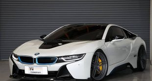Vorsteiner V RE Bodykit ADV.1 Wheels Bodykit Tuning BMW i8 Prodrive 5 310x165 Vorsteiner V RE Bodykit & ADV.1 Wheels am BMW i8 von Prodrive