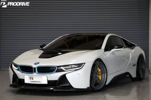 Vorsteiner V RE Bodykit ADV.1 Wheels Bodykit Tuning BMW i8 Prodrive 5 310x205 Vorsteiner V RE Bodykit & ADV.1 Wheels am BMW i8 von Prodrive