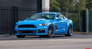 Vossen Wheels VFS 10 Felgen Roush RS3 Ford Mustang Tuning 34 310x165 Limitiert   710 PS Roush JackHammer Ford Mustang GT