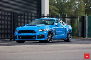 Vossen Wheels VFS 10 Felgen Roush RS3 Ford Mustang Tuning 34 310x205 Vossen Wheels VFS 10 Felgen am Roush RS3 Ford Mustang