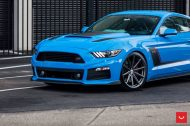 Vossen Wheels VFS 10 Felgen Roush RS3 Ford Mustang Tuning 5 190x126 Vossen Wheels VFS 10 Felgen am Roush RS3 Ford Mustang