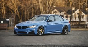 Yas Marina Blue BMW M3 F80 BBS Carbon Fiber StopTech Tuning 11 310x165 AUTOcouture Motoring BMW M3 F80 in Yas Marina Blau