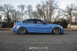 Yas Marina Blue BMW M3 F80 BBS Carbon Fiber StopTech Tuning 3 155x103 AUTOcouture Motoring BMW M3 F80 in Yas Marina Blau