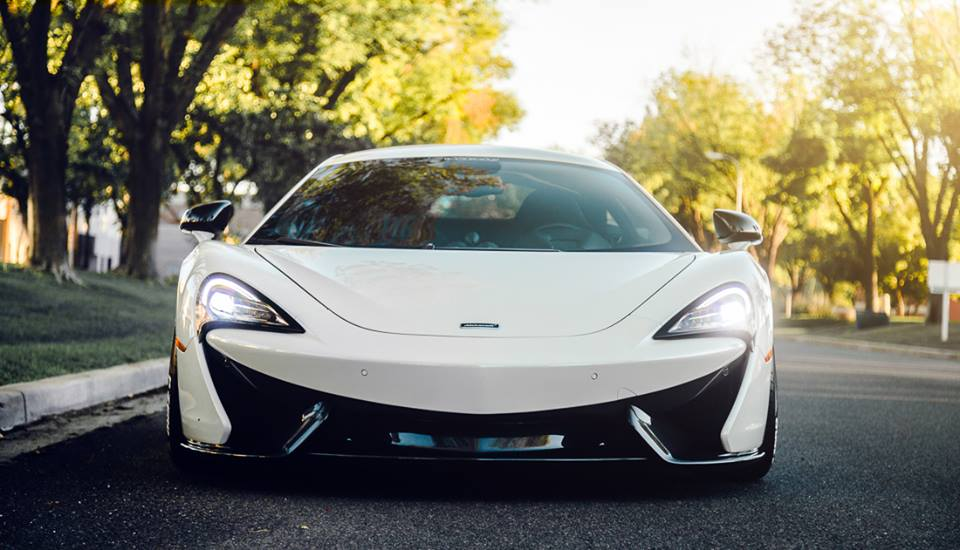 Zito Wheels ZF01 Felgen McLaren 570S Tuning Vivid Racing 5 Zito Wheels ZF01 Felgen am McLaren 570S von Vivid Racing