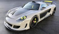 gemballa mirage gt Porsche Carrera Tuning 3 190x111 Exclusive   670PS im GEMBALLA MIRAGE GT Carbon Edition