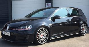 19 Zoll SUPER PLUS Felgen TVW VW Golf 7 GTI MK7 Tuning 1 310x165 Update zur Tuningworld   TVW CAR DESIGN BMW M4 F82