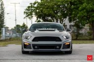 20 Zoll Vossen Wheels CV3R ROUSH Ford Mustang GT Tuning 4 190x126 20 Zoll Vossen Wheels CV3R am ROUSH Ford Mustang GT