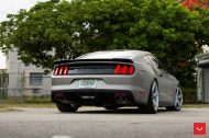 20 Zoll Vossen Wheels CV3R ROUSH Ford Mustang GT Tuning 8 190x126 20 Zoll Vossen Wheels CV3R am ROUSH Ford Mustang GT