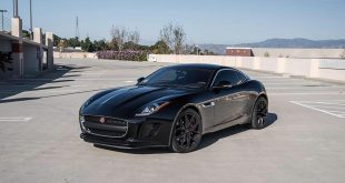 20 Zoll Zito Wheels ZS05 Felgen Jaguar F Type Tuning 4 310x165 20 Zoll Zito Wheels ZS05 Felgen am edlen Jaguar F Type